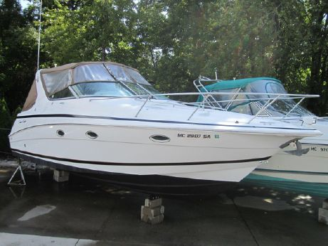 2000 Chris Craft 328 Express Cruiser