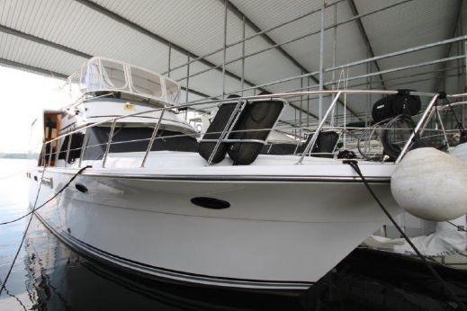 1991 Californian 48 Motor Yacht