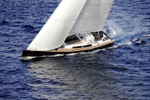 2008 Hanse Us 630e