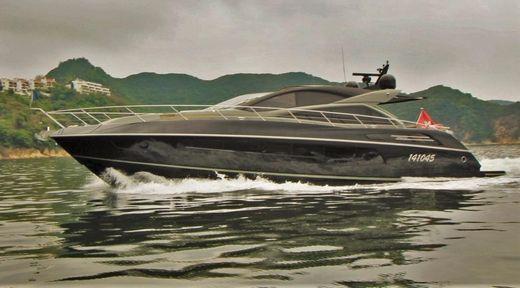 2013 Sunseeker Predator 68