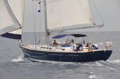 2010 Beneteau 57
