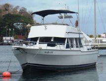 1999 Mainship 430 Trawler