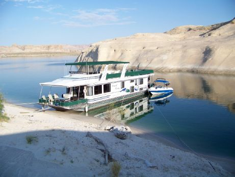 2001 Stardust Houseboat Desert Oasis Week #37, #38 or #40
