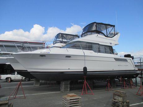 1992 Bayliner 3688