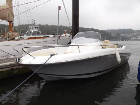 2010 Beneteau Flyer 650 Open S2