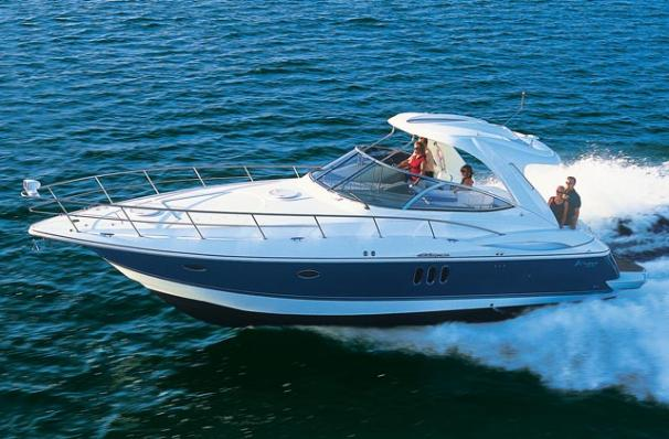 2009 Cruisers Yachts 420 Express Power Boat For Sale Www