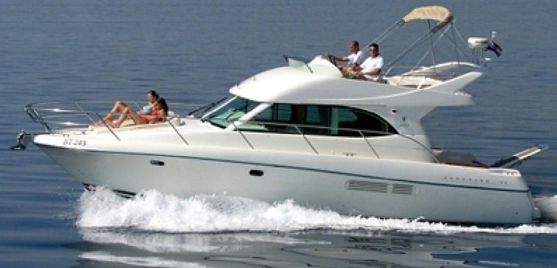 2008 Jeanneau Prestige 32 Power New And Used Boats For Sale