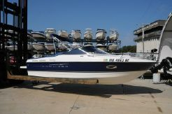 2007 Bayliner Discovery 210