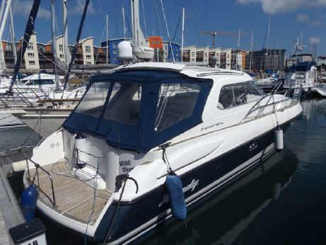 2005 Windy 37 HT Grand Mistral