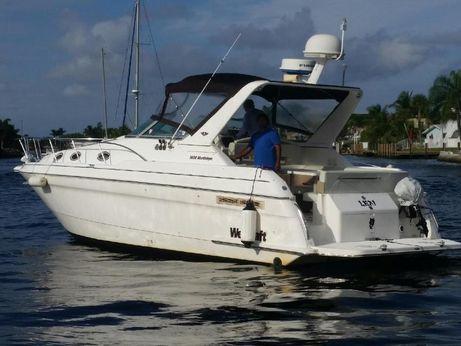 2000 Wellcraft Martinique 3600