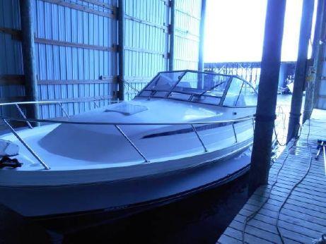 1994 Blackfin 33 Combi