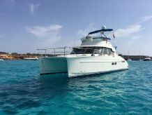 2004 Fountaine Pajot Greenland 34