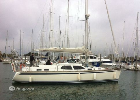 2006 Nordship Yachts Nordship 40 DS