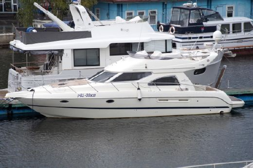 2008 Cranchi Atlantique 40