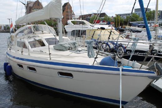 1988 Southerly 115
