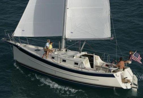 2012 Hake / Seaward 32RK