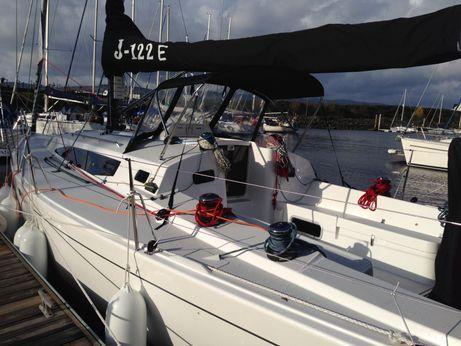 2014 J Boats J/122E