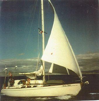 1984 Fraser 41