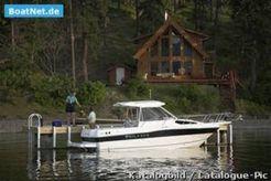 2009 Campion Boats (ca) Campion Explorer 682 - Anglerboot