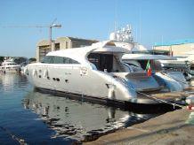 2008 Ab Yacht AB 92