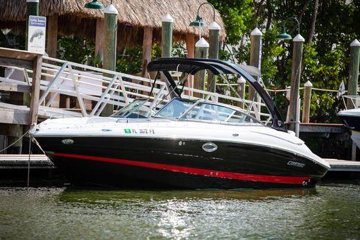 2014 Cruisers International 278