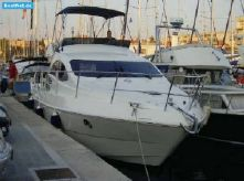 2006 Azimut (it) Azimut 39 Fly