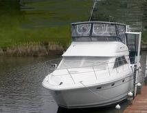 1996 Cruisers 3650 ACMY