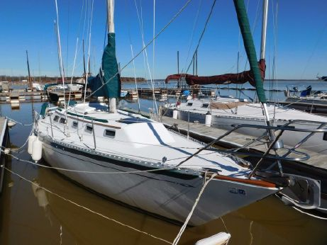 1983 Islander Yachts 36