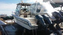1996 Grady-White Sailfish 272