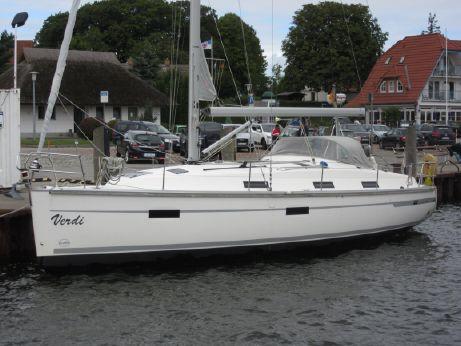 2011 Bavaria Cruiser 36