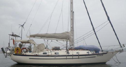 2004 Pacific Seacraft Crealock 37