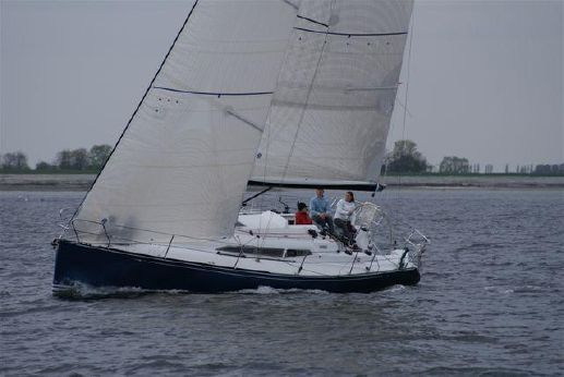 2008 C & C 115