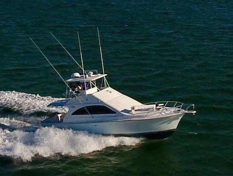 2000 Ocean Yachts 43 Super Sport