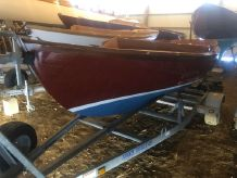 2007 Herreshoff Haven 12 1/2