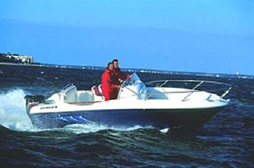 2005 Beneteau Flyer 650 Open