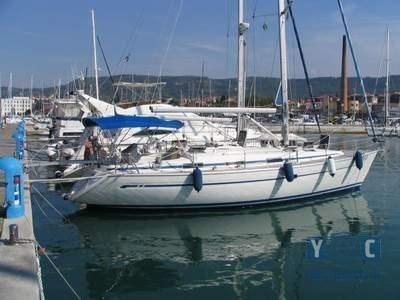 2001 Bavaria Yachts Bavaria 40