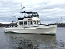 1998 Grand Banks 46 Classic-stabilized