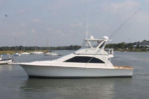 1995 Ocean Yachts Super Sport Convertible