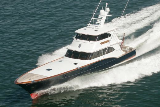 1984 Feadship Sport Fisherman