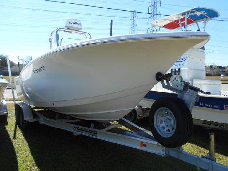 2014 Tidewater 230 CC Adventure
