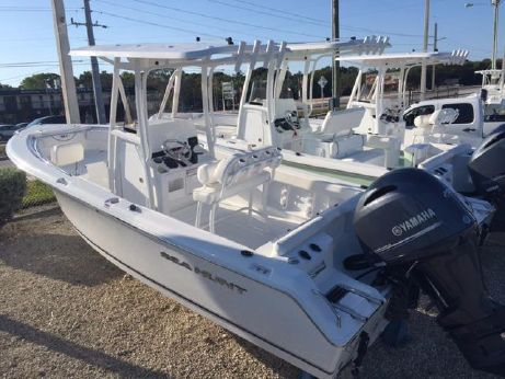 2015 Sea Hunt Ultra 211