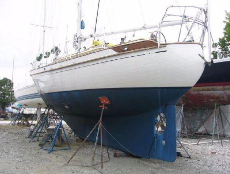 1985 Tayana 37 MK I