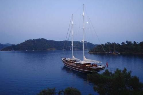 2008 Custom Build Gulet Sail Boat For Sale Www
