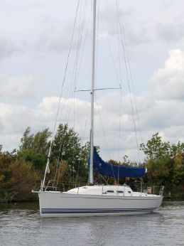2007 X-Yachts X-41 One Design