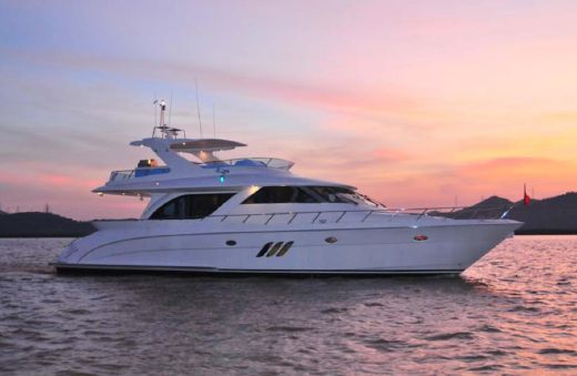 2010 Holland Pilothouse