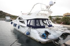 2007 Fairline 50 Phantom