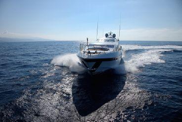 2006 Mangusta 105