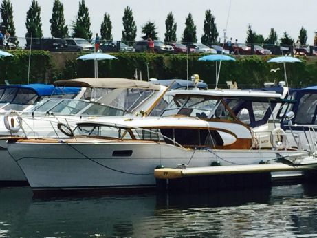 1958 Chris-Craft 31 Constellation