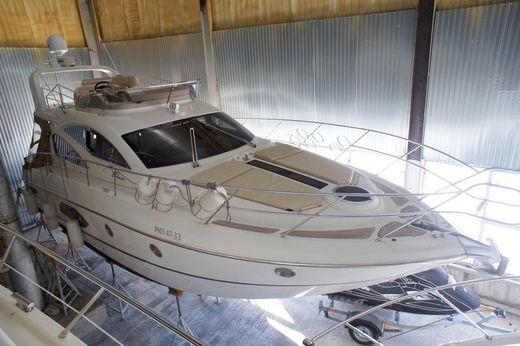 2013 Cranchi Atlantique 43