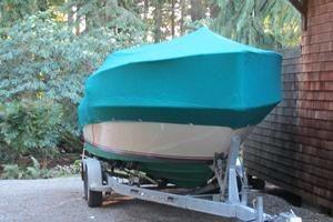 1990 Sea Ray 230 Cuddy Cabin